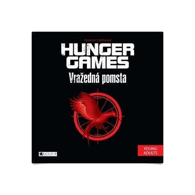 hunger games audiokniha ke stažení zdarma