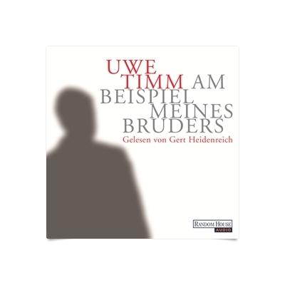 am beispiel meines bruders hrbuch download audioteka - Am Beispiel Meines Bruders