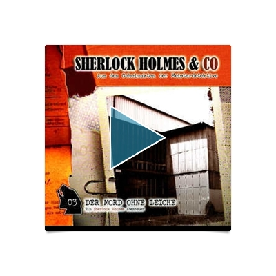 der mord ohne leiche sherlock holmes co 3 h rbuch download audioteka. Black Bedroom Furniture Sets. Home Design Ideas