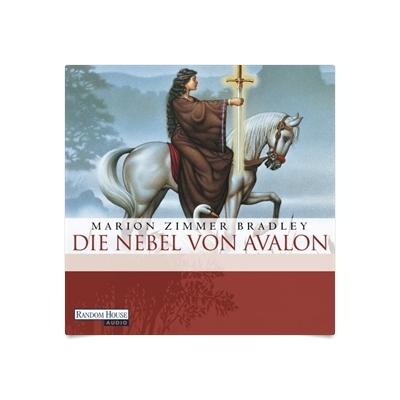 Die nebel von avalon als h rbuch online downloaden audioteka for Die nebel von avalon