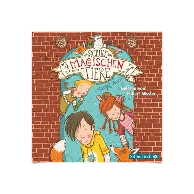die schule der magischen tiere folge 1 hörbuch download | audioteka