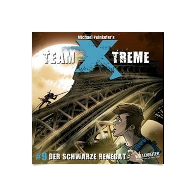 team xtreme hörspiel