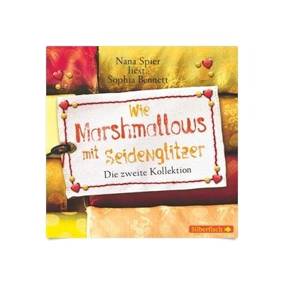 wie marshmallows mit seidenglitzer die zweite kollektion h rbuch download audioteka. Black Bedroom Furniture Sets. Home Design Ideas