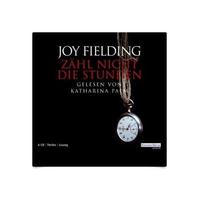 joy fielding zähl nicht die stunden