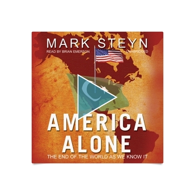 america alone steyn mark