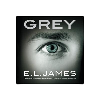 Grey. «Cincuenta sombras de Grey» contada por Christian : Erótica ...
