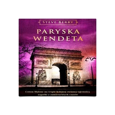Paryska Wendeta Audiobook
