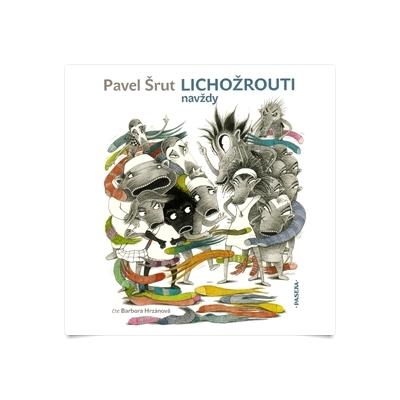 Lichožrouti navždy   Pohádky   Nejlepší audioknihy - Audioteka.cz aeb94c7b99