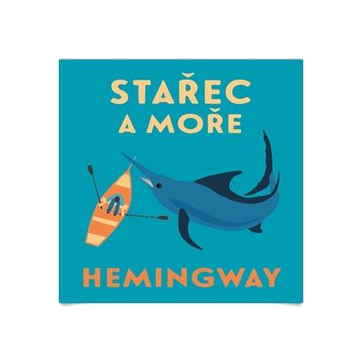 ernest hemingway stařec a moře audiokniha zdarma