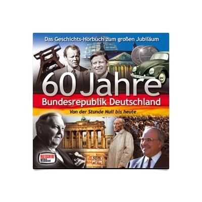 60 Jahre Bundesrepublik Deutschland Hrbuch Download
