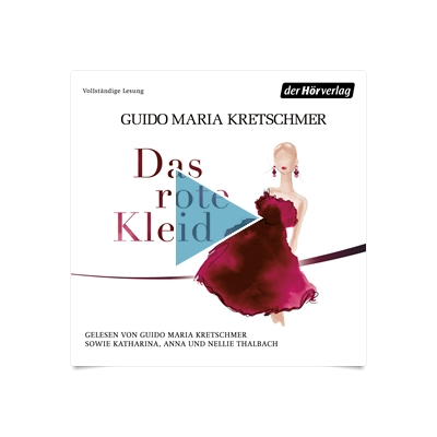 new arrival 35407 55112 Das rote Kleid Hörbuch Download | Audioteka
