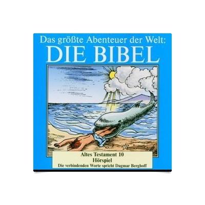 Bibel Hörbuch Kostenlos