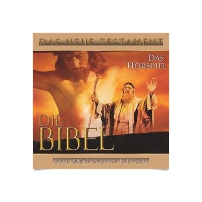 Bibel Hörbuch App