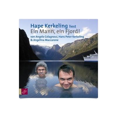 ein mann ein fjord stream