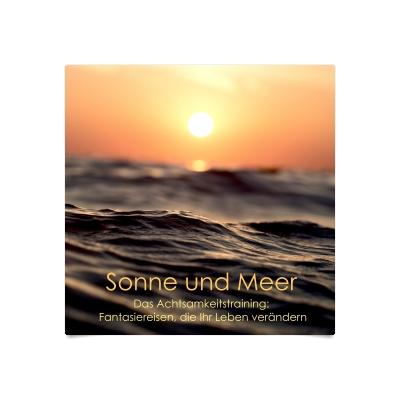 entspannt am strand - sonne, sand und meer hörbuch