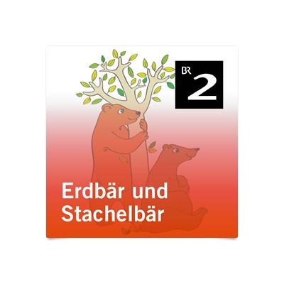 Erdbär Und Stachelbär Hörbuch Download Audioteka