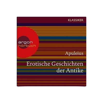 Erotische Geschichten der Antike Hörbuch Download   Audioteka