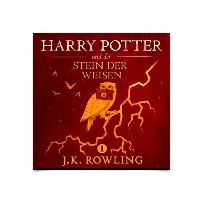 harry potter und der stein der weisen hörbuch download | audioteka