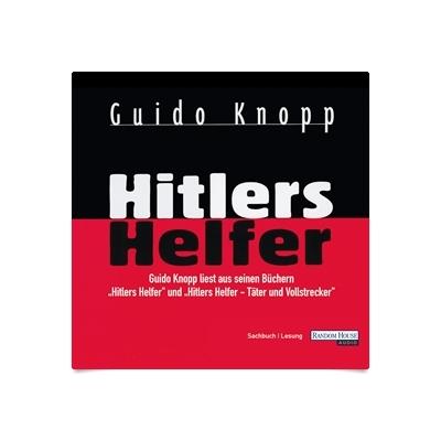 Hitlers helfer (mp3-download) von guido knopp hörbuch bei bücher.