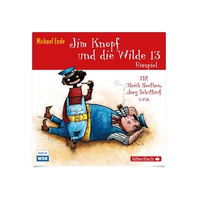 jim knopf und die wilde 13-das wdr-hörspiel hörbuch download   audioteka