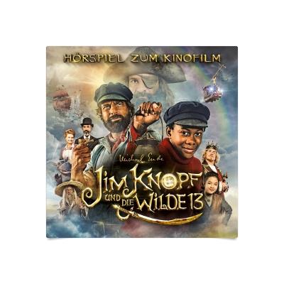 jim knopf und die wilde 13 hörspiel zum kinofilm hörbuch download   audioteka