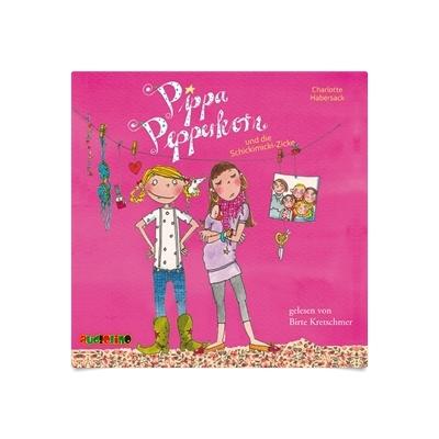 Pippa Pepperkorn Und Die Schickimicki Zicke Pippa Pepperkorn 3 Horbuch Download Audioteka