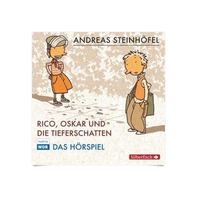 rico, oskar und die tieferschatten - das hörspiel hörbuch download | audioteka