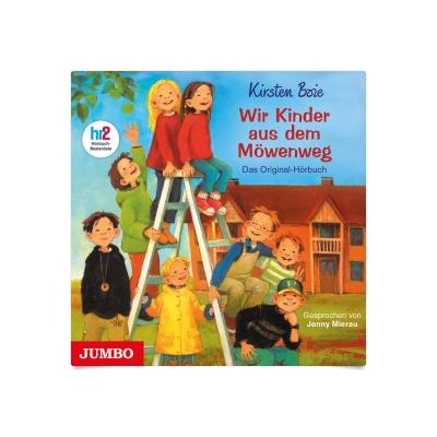 Möwenweg