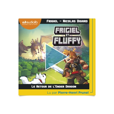 Le Retour De L Ender Dragon Frigiel Et Fluffy 1 Science